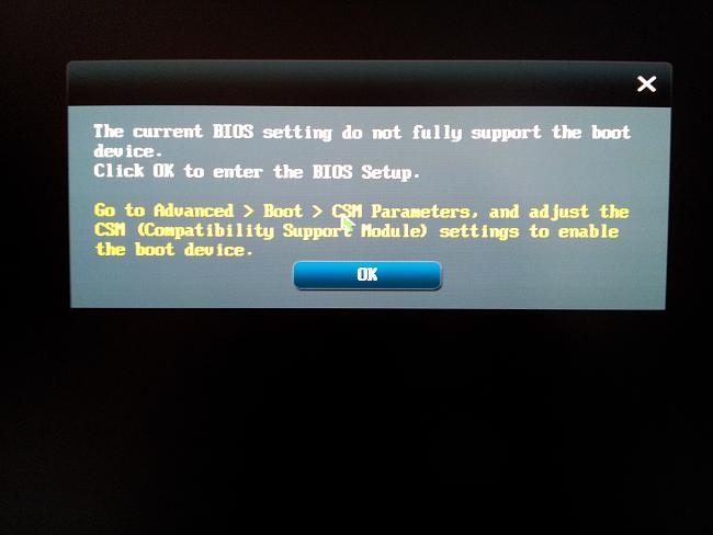 GOP UEFI BIOS Available for ASUS GeForce GTX 680 Series