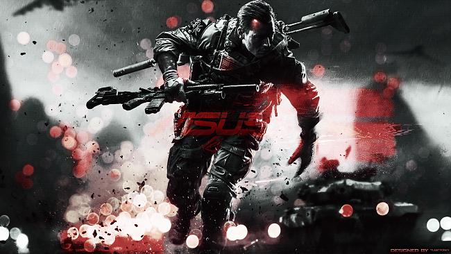 Asus rog bf4 background 1920x1080 hd download by pornfx - Bf4 wallpaper ...