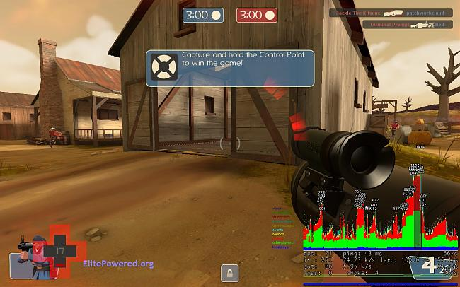 Tf2 Lag Spikes Low Ping