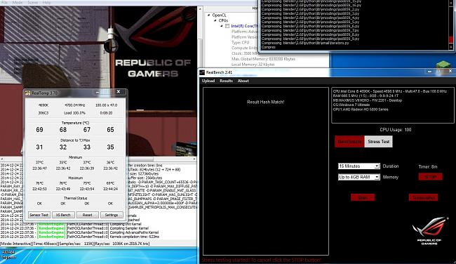 One more advice for overclocking i5 4690K on Hero VII - Page 3