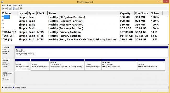asus recovery partition f9 does not work