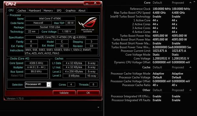 4790k stoc voltage to high - Page 2