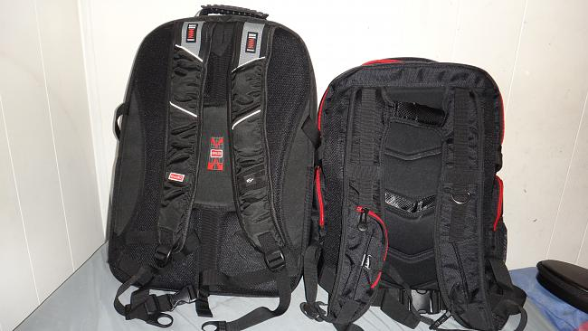 Nomad V2 backpack for G752 cdd321cc0b