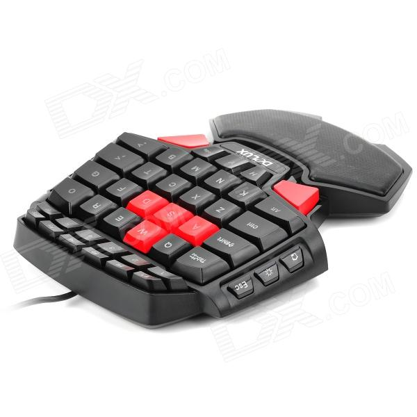 Delux T9 Gamepad/Half-Keyboard mapping software?? plz help!
