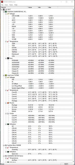 Overclocking The Core i7-6700K To 4.6GHz On The Maximus
