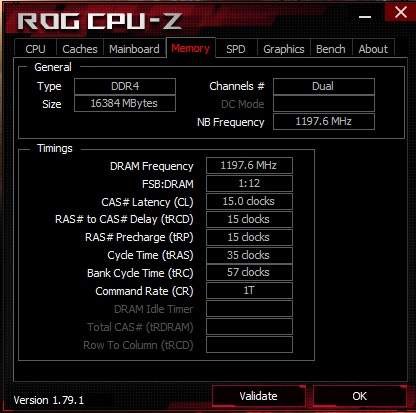 Correct BIOS NVME M 2 Settings and other oddities