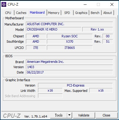 Ryzen Master Wrong Temp