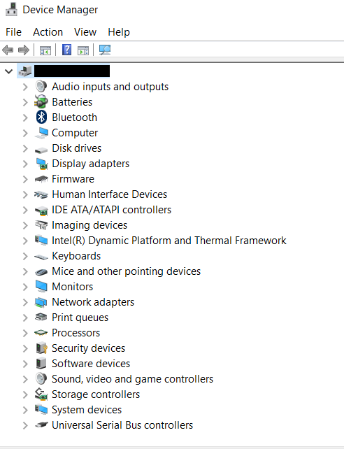 GL502VM (7th Gen Edition) and eGPU Question - Page 5