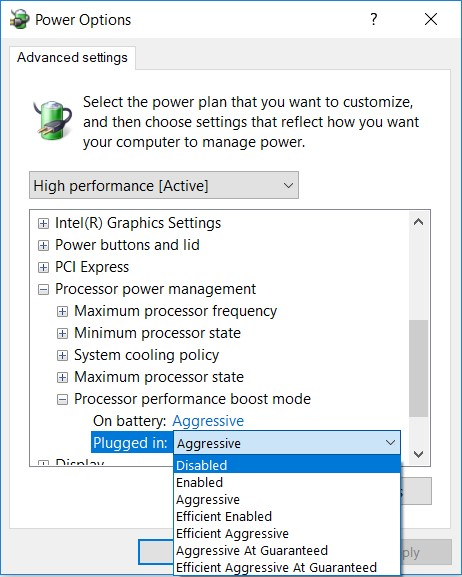 Disable GL502VM Turbo Boost