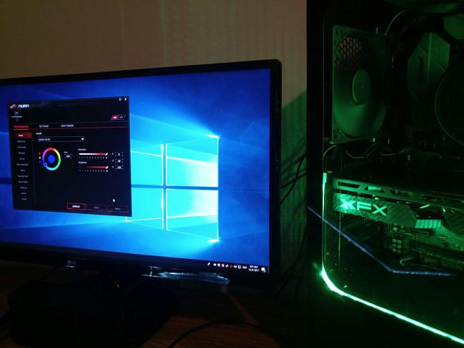 ROG STRIX B350-F GAMING issues - Page 55