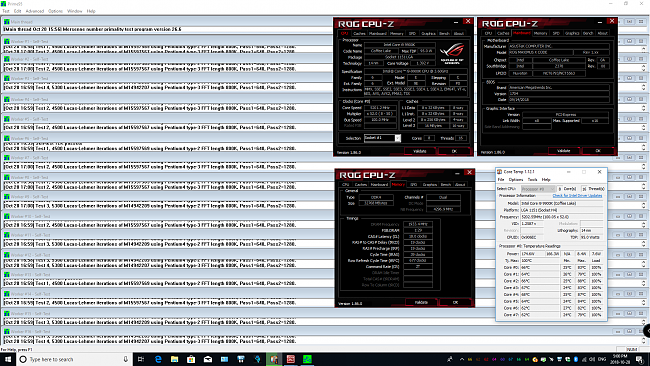 9900k @ 5 0ghz asus maximus x code - Page 4