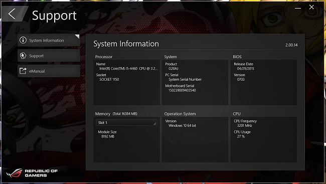 G20 Upgraded with ASUS RTX 2080 Turbo - Page 4