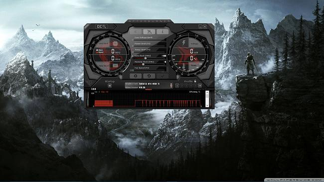 Issues with ROG Gaming Center