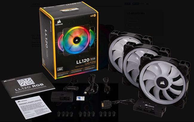 RGB fans killed my $1000 motherboard  Dream build failed
