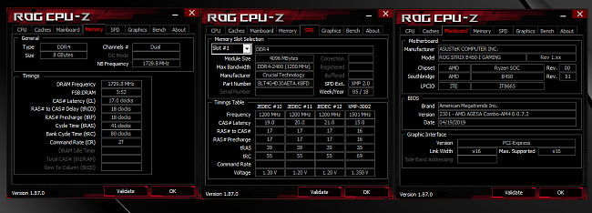 DRAM went unstable and cannot boot to bios after recent BIOS update