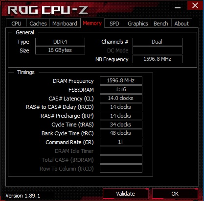 Asus Strix X470-F Gaming owners thread - Page 125