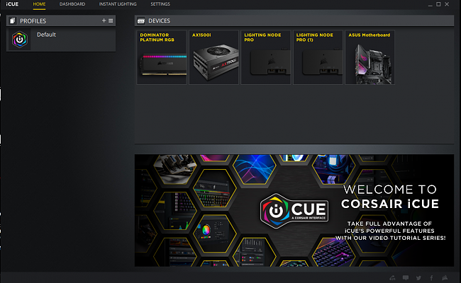 Asus Aura Teams Up With Corsair Icue Page 2