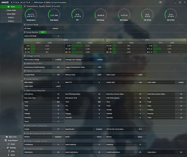 Click image for larger version.  Name:ryzenmaster.jpg Views:10 Size:135.6 KB ID:88342