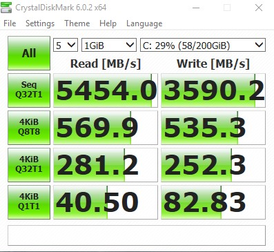 Click image for larger version.  Name:05 dual memory channel three ssd (2 intel 760p + 1 samsung PM981) split in two partitions 01.jpg Views:0 Size:54.5 KB ID:78943