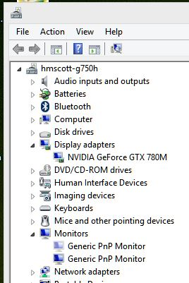 Click image for larger version.  Name:device manager showing hidden monitor device.JPG Views:86 Size:34.1 KB ID:41874