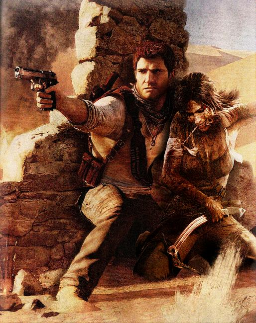 Click image for larger version.  Name:tr_uncharted_by_oxxxxxashxxxxxo-d3fl739.jpg Views:0 Size:190.6 KB ID:60626