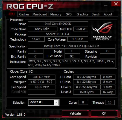 Click image for larger version.  Name:CPU-z.JPG Views:5 Size:60.9 KB ID:87494