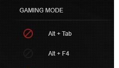 Click image for larger version.  Name:Gaming Mode.JPG Views:16 Size:17.1 KB ID:73327