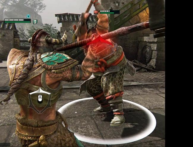 Click image for larger version.  Name:For honor guarding.jpg Views:3 Size:132.8 KB ID:62703