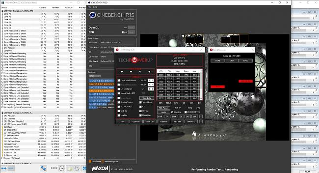 Click image for larger version.  Name:Prime95_Cinebench_R15 in progress.jpg Views:0 Size:590.7 KB ID:79440