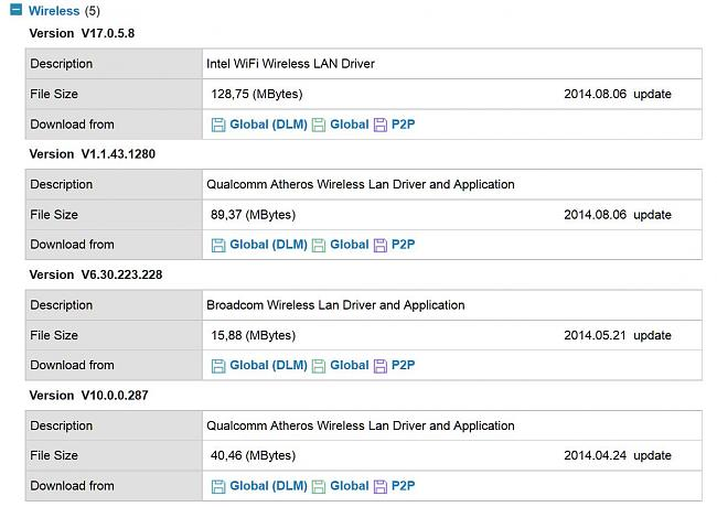 Click image for larger version.  Name:G751JM wireless driver.JPG Views:0 Size:123.5 KB ID:49377