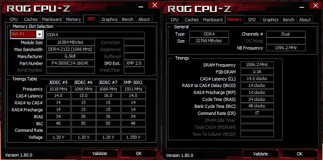 Click image for larger version.  Name:3200mhz CL14 Dual.jpg Views:4 Size:142.7 KB ID:70469