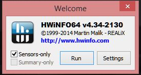 Click image for larger version.  Name:hwinfo64 sensors view.JPG Views:182 Size:19.5 KB ID:42926