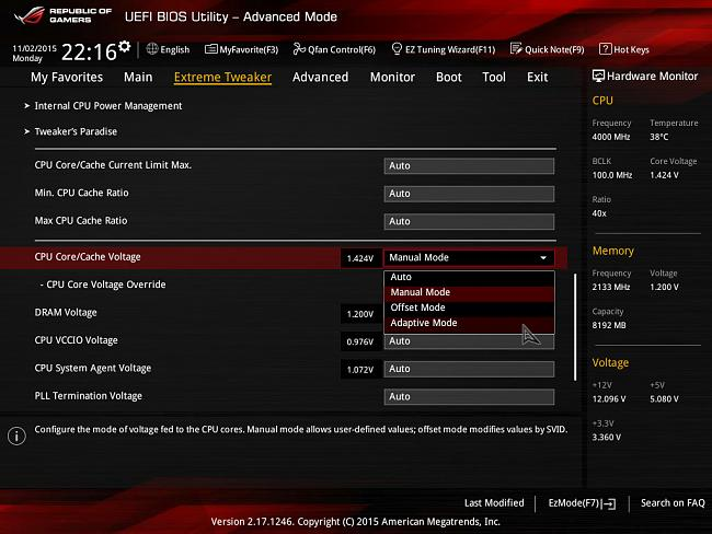 Click image for larger version.  Name:Overclocking-The-Core-i7-6700K-to-4.6GHz-14.jpg Views:349 Size:168.7 KB ID:53440