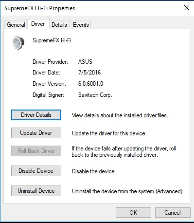 Click image for larger version.  Name:Not ASUS Driver.jpg Views:12 Size:51.7 KB ID:75246