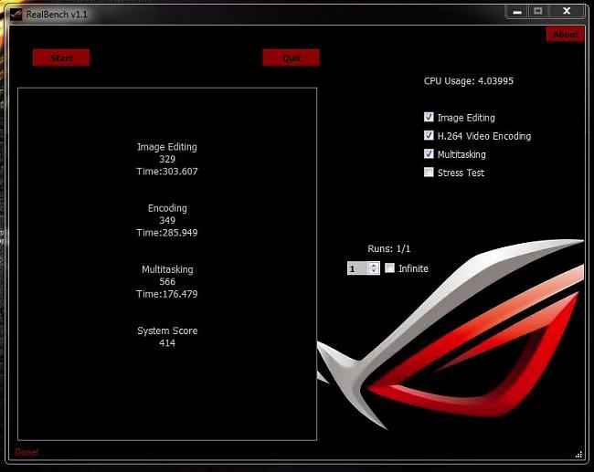 Click image for larger version.  Name:RealBench3.8GHz.JPG Views:0 Size:52.1 KB ID:30151