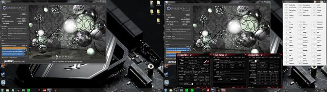 Click image for larger version.  Name:CB15 stock vs 4.1GHz.jpg Views:32 Size:384.3 KB ID:74054