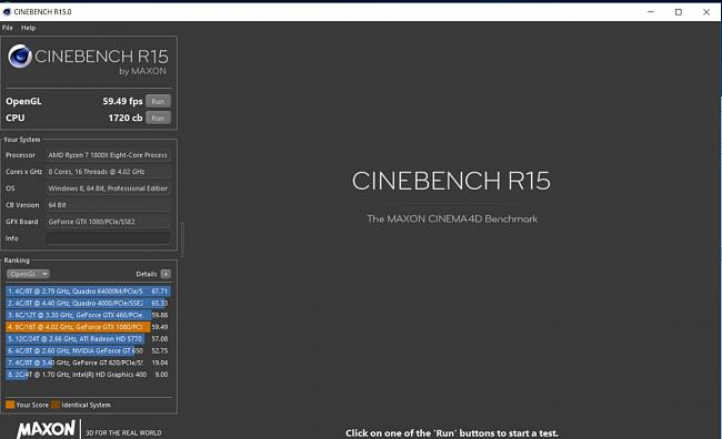 Click image for larger version.  Name:Cinebench scores.jpg Views:43 Size:112.7 KB ID:63892