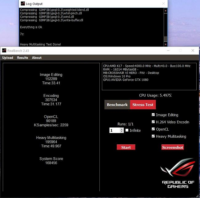 Click image for larger version.  Name:Realbench scores.jpg Views:4 Size:122.4 KB ID:63933