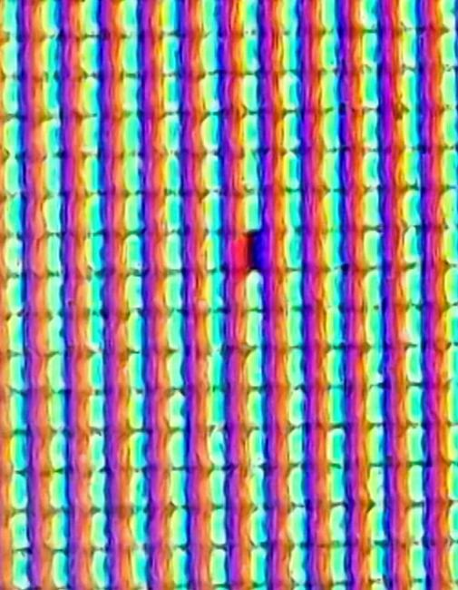 Click image for larger version.  Name:Stuck Pixel (No Green Zoomed).jpg Views:0 Size:153.4 KB ID:86829