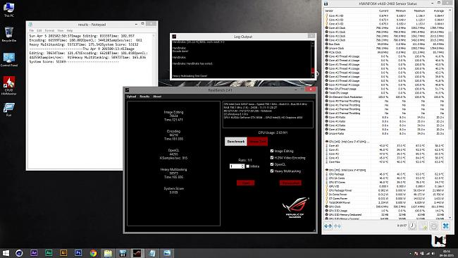 Click image for larger version.  Name:RealBench schreenshot.jpg Views:41 Size:577.2 KB ID:48267