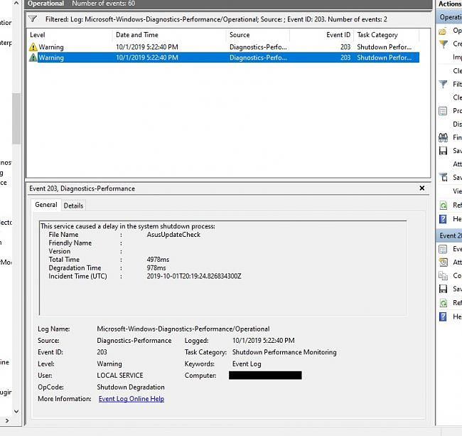 Click image for larger version.  Name:eventviewer asus updtchecker.jpg Views:0 Size:139.2 KB ID:82133