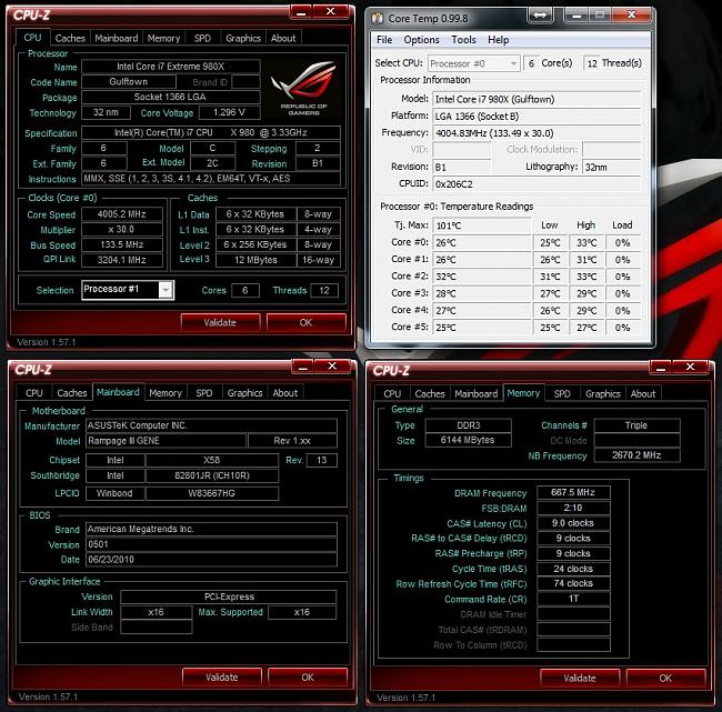 R3G 980X 4000MHz