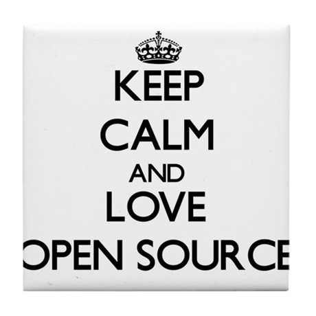 Click image for larger version.  Name:keep_calm_and_love_open_source_tile_coaster.jpg Views:29 Size:28.1 KB ID:76933
