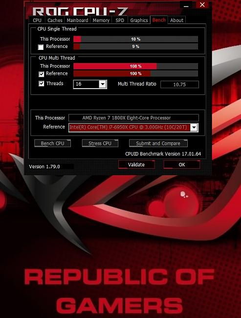 Click image for larger version.  Name:CPUz bench comparison with i7 6950X.jpg Views:5 Size:127.6 KB ID:64725