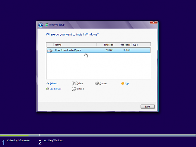 Click image for larger version.  Name:Win8 Unallocated.png Views:429 Size:52.4 KB ID:18323