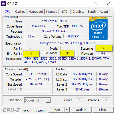 Click image for larger version.  Name:cpu-z.jpg Views:686 Size:96.8 KB ID:70755
