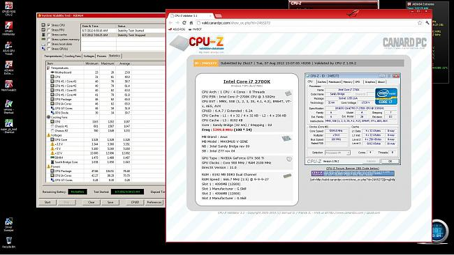 Click image for larger version.  Name:CPU-Z validation 5400MHz.jpg Views:63 Size:524.0 KB ID:10702