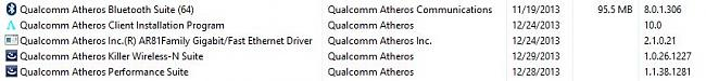 Click image for larger version.  Name:Qualcomm Drivers.JPG Views:0 Size:32.2 KB ID:31971