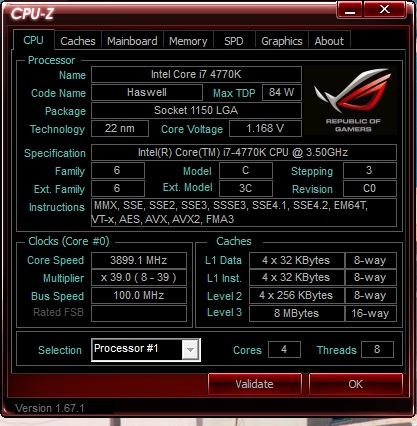 Click image for larger version.  Name:haswell_cpuz.jpg Views:6 Size:84.2 KB ID:31915