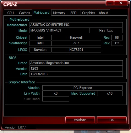 Click image for larger version.  Name:pci-e@8x_cpuz.jpg Views:6 Size:63.5 KB ID:31917